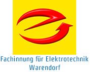 Logo Fachinnung für Elektrotechnik Warendorf
